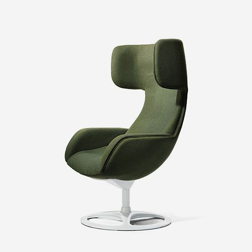 Lives Work Lounge Chair Okamura S Work Lounge Chair Chair Furniture Office Design Seating Product Okamura Salotto Lounge Chair Chair Lounge