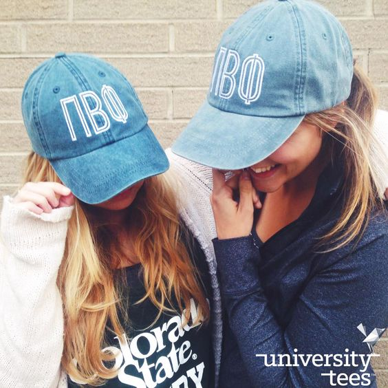 For those days when you run out of dry shampoo   Pi Beta Phi   Made by University Tees   www.universitytees.com
