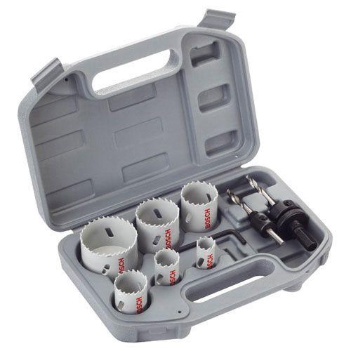 für Multi-Cutter Bosch Universal-Set 3-teilig