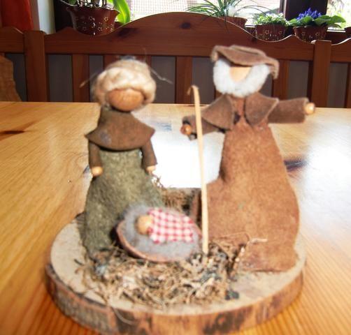 Bastel : Weihnachten (basteln)