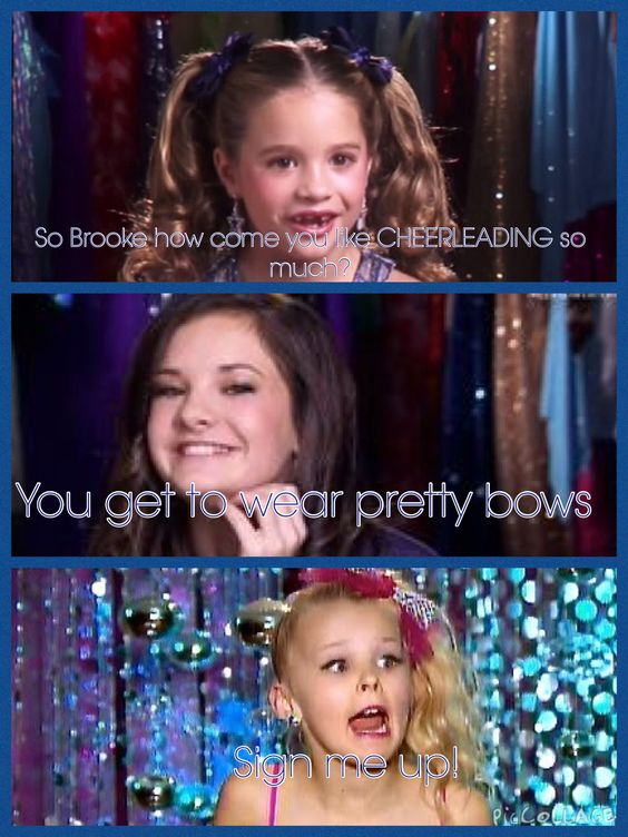 Dance moms comic credit to @rileydougherty0