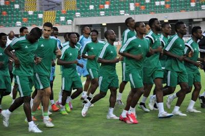 Super Eagles Open Camp For AFCON 2017 Qualifiers   Super Eagles will open camp in Uyo capital of Akwa Ibom State on Monday for Saturdays 2017 Africa Cup of Nations qualifying match against Tanzania. The teams assistant coaches and backroom staff are due in town on Monday morning. Team captain Mikel John Obi fresh from leading the Nigeria U23 to Olympic bronze in Brazil is expected to arrive at the teams Le Meridien Hotel on Tuesday.  THE LIST OF PLAYERS ARE:  Goalkeepers: Carl Ikeme…