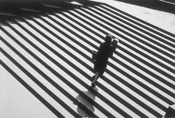 rodtchenko photographie noir et blanc perte des repères de la gravité_ contructivisme Russe