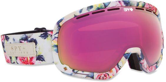 Spy Marshall Snow Goggles - Women's