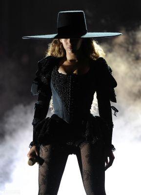 Beyoncé Formation World Tour Raymond James Stadium Tampa Florida 29.04.2016