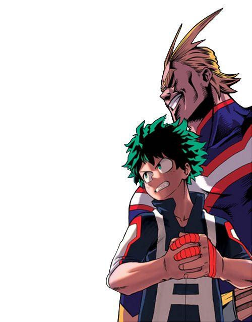 Resultado de imagen para boku no hero academia