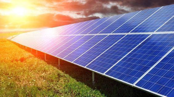 How Solar Power Can Save America Solar Panels Most Efficient Solar Panels Solar Power Plant