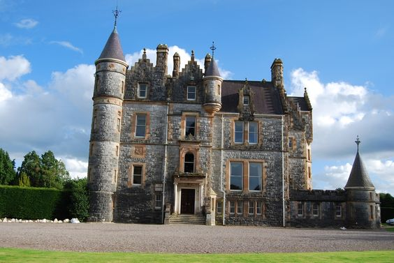 Ireland corks and house on pinterest for The blarney house plan