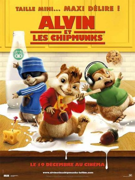 Telecharger Le Film Alvin Et Les Chipmunks Gratuitement Alvin Et Les Chipmunks Films Pour Enfants Tamia