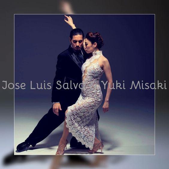 Argentina tango