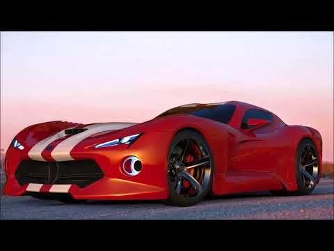 Pk Car Review Dodge Viper Viper Acr Dodge Viper Engine