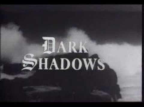 Dark Shadows - the original