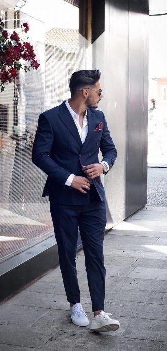 Mens fashion casual, Mens fashion