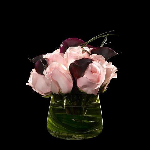Desire Bloom Flowers Flores
