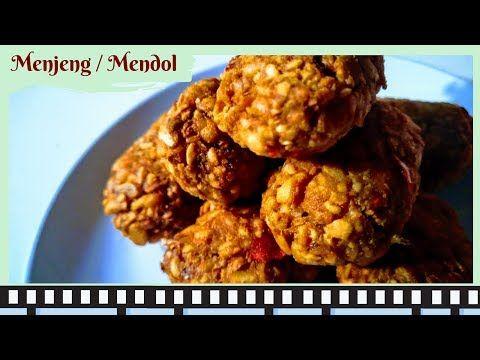 Resep Mendol Menjeng Tempe Lauk Simpel Untuk Sahur Berbuka Youtube Di 2020 Makanan Resep Ketumbar