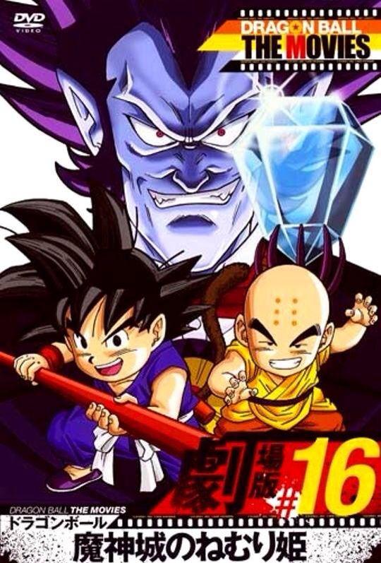 Film 16 Dragon Ball Wallpapers Dragon Ball Super Dragon Ball