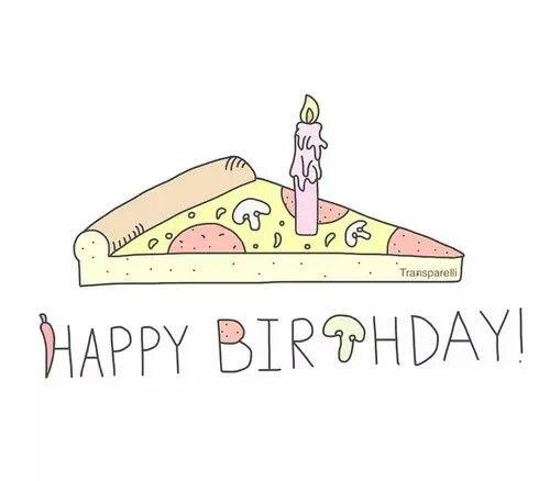 Happy Birthday Girlfriend Tumblr ~ Overlays tumblr pinterest pizza and the o jays
