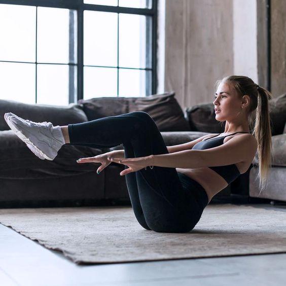 Workout-Fitnessgeräte-für-Zuhause-Sport-Gesund-Daheim-Home-Workout
