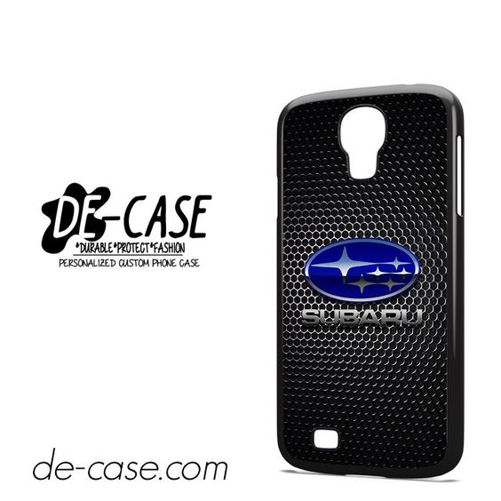 Subaru DEAL-10227 Samsung Phonecase Cover For Samsung Galaxy S4 / S4 Mini