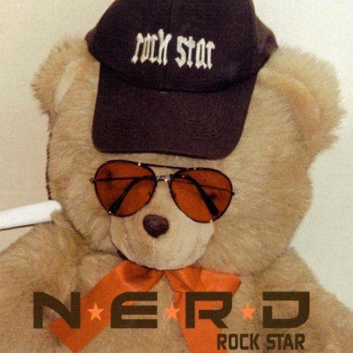 N.E.R.D – Rock Star (single cover art)