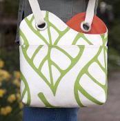 Sidekick Sling Bag - via @Craftsy