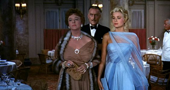 Edith Head for To Catch a Thief (1954).: France