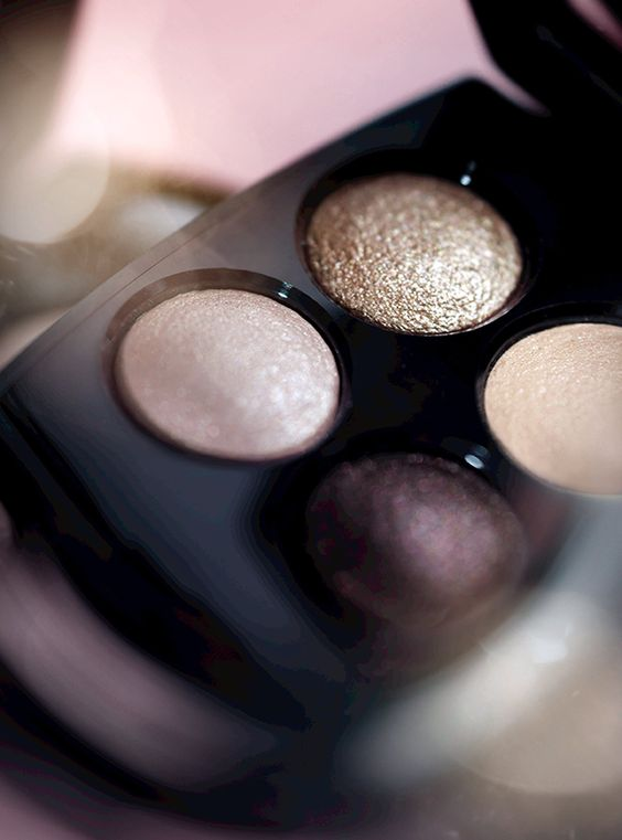 Chanel autumn 2014 make-up collection - Lifestyle NWS