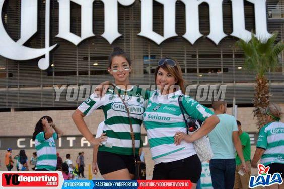 Torneo de COPA MX Apertura / Temporada 2016-2017 Miercoles, 27 de Julio de 2016 / Estadio Corona / Afición Santos Laguna