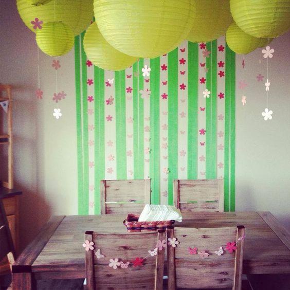 Sunny by Design: Panda Tea Party