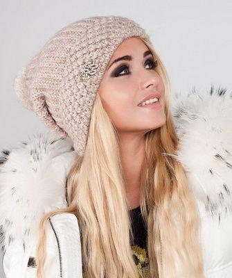 Связать шапки мужские зима 2017-2017