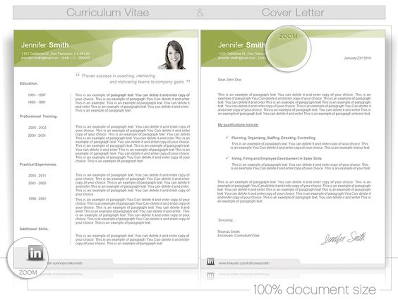 cv template  templates and microsoft word on pinterest