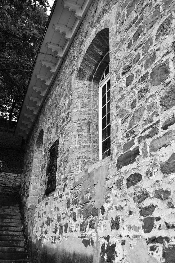 Sainte-Anne-de-Beaupré - juin 2013