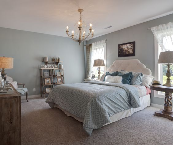 a244e4e3be69eb3521dec5cc89b6fdef sophisticated bedroom transitional bedroom jpg - Jagoe Home Floor Plans Three Bedrooms