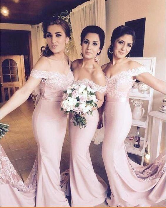 2016 Sexy Long Bridesmaid Dresses Sweetheart Cap Sleeves Mermaid Lace Appliques Formal Evening Wedding Party Gowns Custom Made Dresses Country Bridesmaid Dresses Designer Bridesmaid Dresses From Aprildress01, $112.57| Dhgate.Com