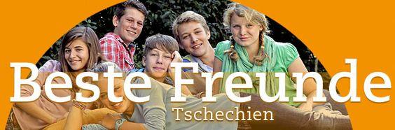 Beste Freunde (Tschechien)