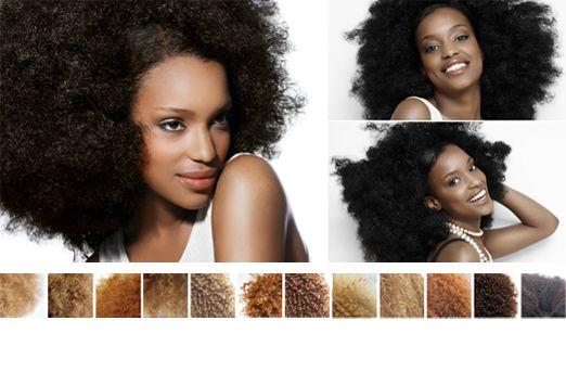 Produkte für Haartyp 4