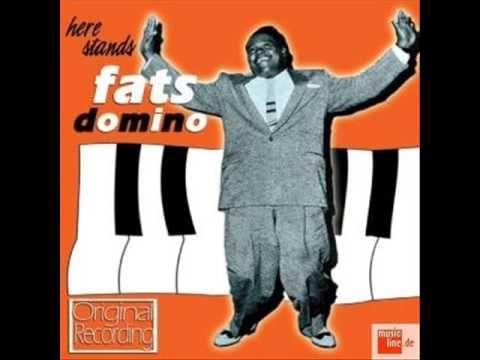 The Fat Man / Fats Domino