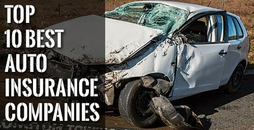 List Of Top 10 Auto Insurance Companies In The World Auto
