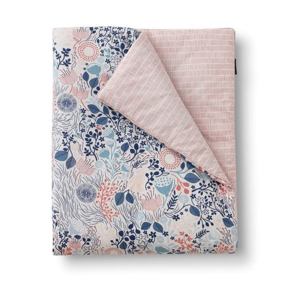 Dwellstudio Meadow Play Blanket Dwellstudio Baby Bed Dwell