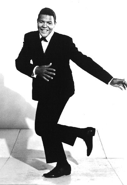 """Chubby Checker Introduced """"The Twist"""" in 1959."""
