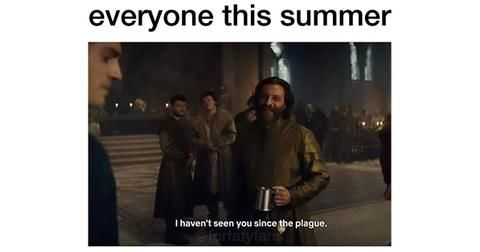 Summer 2020 If We Have One Memes Meme Party Relatable