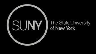 SUNY Undergraduate Chapter State University of New York