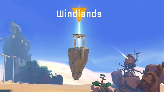 Windlands PC Game Free Download! Free Download First Person Adventure and VR Exploration Video Game! http://www.videogamesnest.com/2016/10/windlands-pc-game-free-download.html #Windlands #games #VRgames #gaming #videogames #pcgames #exploration #adventure #pcgaming