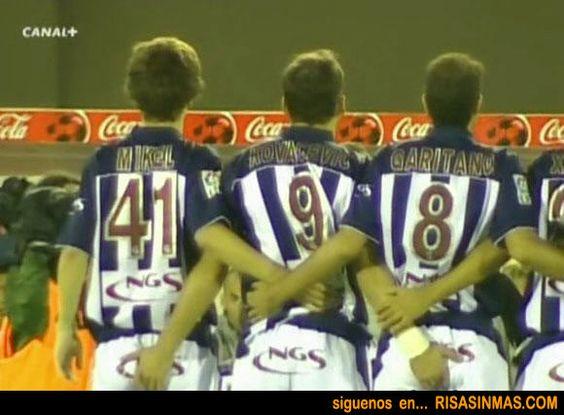 Lo que no vemos en una barrera de fútbol | Risa Sin Más