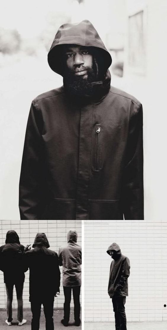 Zach hill, Mc ride and Death on Pinterest