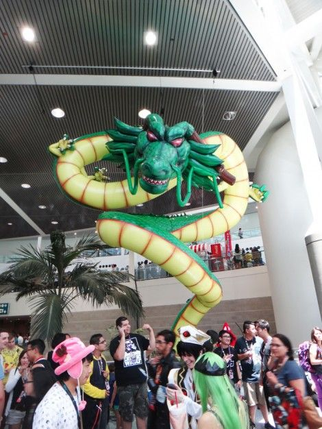 Anime Expo 2015 in Pictures – Cosplay, WagakkiBand, and More!: