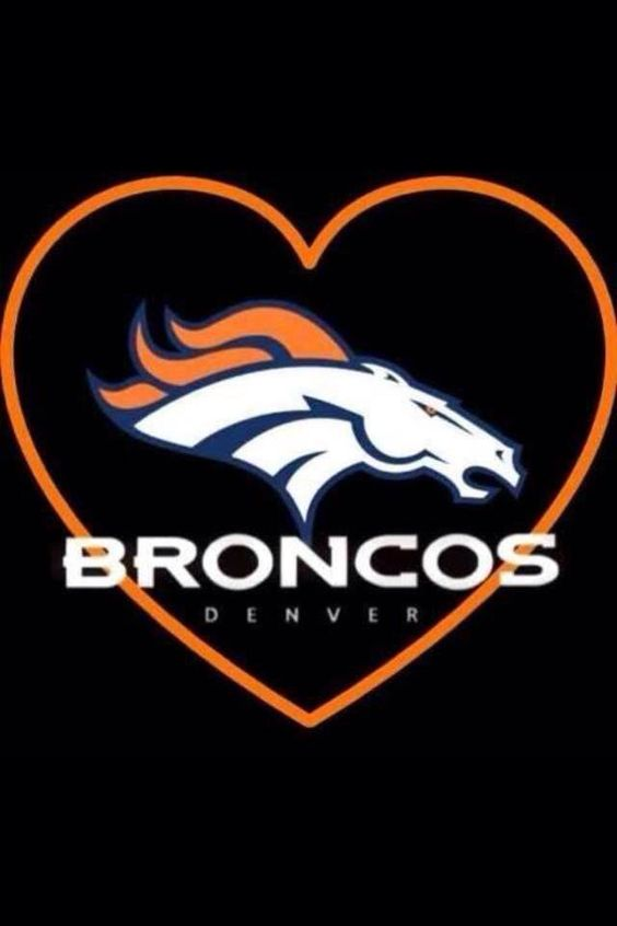 LOVE Broncos!!!