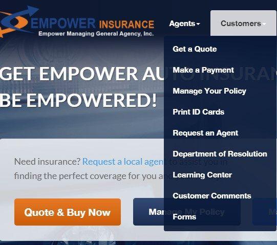 Good2go insurance payment