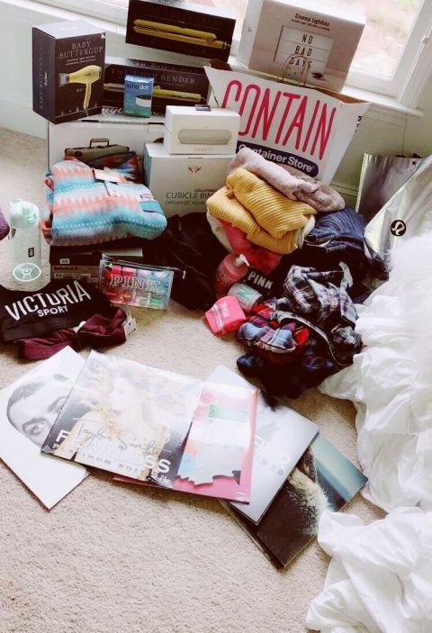 Vsco Sadiestafforddd Birthday Gifts For Teens Teenage Girl Gifts Christmas Cool Things To Buy