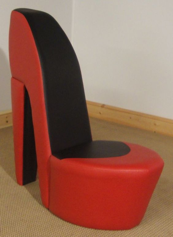 stiletto shoes stilettos and chairs on